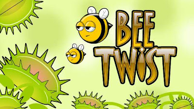 Download Game Bee Twist for Nokia 5800, N97, X6, 5530, 5230 and N8
